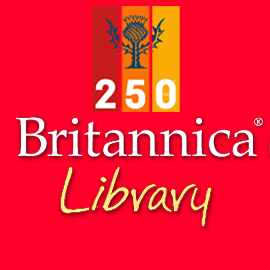 Britannica for Young Adults