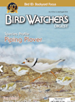 Bird Watcher's Diget
