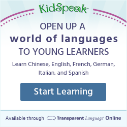Open up a world of languages to young learners | Start Learning